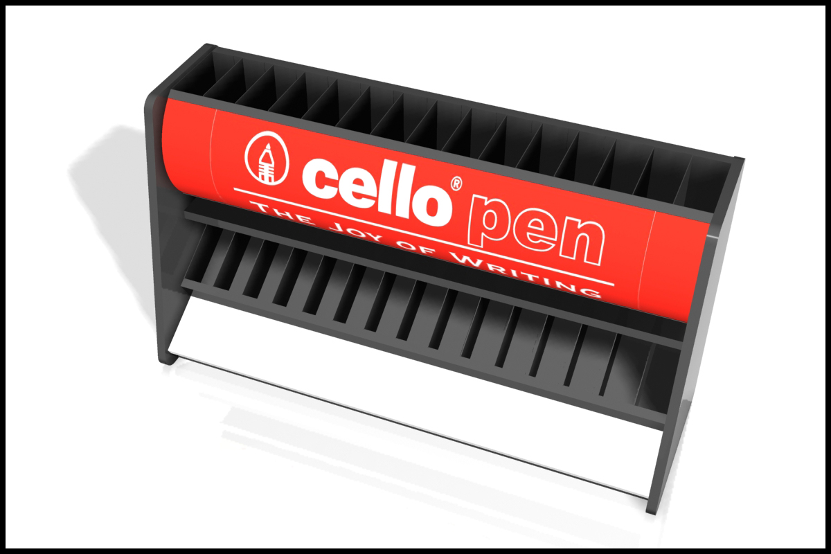 FD 0928 09_Cello Pen display