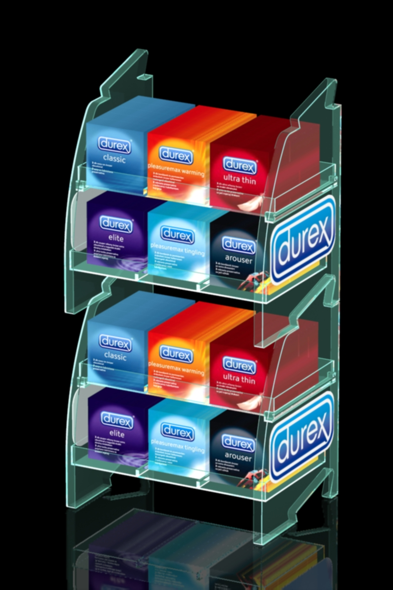 FD 1163 10_Durex display
