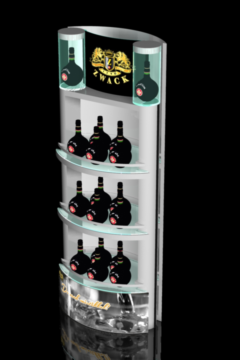 FD 1705 13_Zwack display