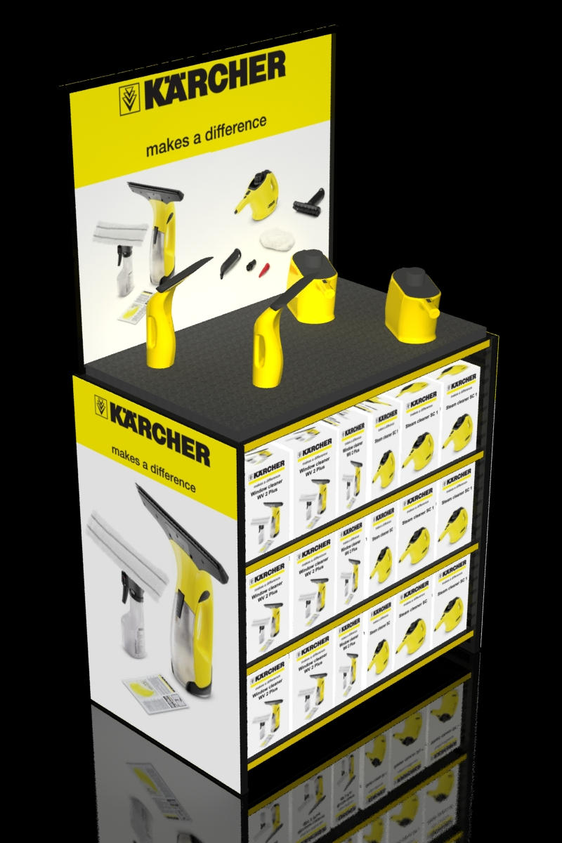 FD 1873 15 02_Karcher display